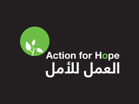 Action for Hope logo