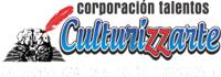Culturizzarte logo