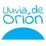 Lluvia de Orion logo